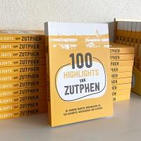100 Highlights van Zutphen
